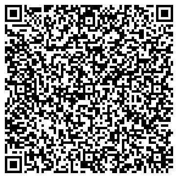 QR-код с контактной информацией организации ООО Coral Travel