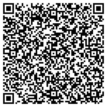 QR-код с контактной информацией организации КОТЛОМОНТАЖ, ОАО