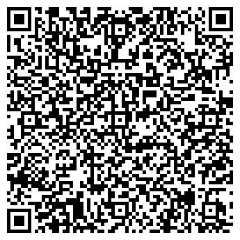 QR-код с контактной информацией организации ОБЛСПОРТТУРКЛУБ, ООО