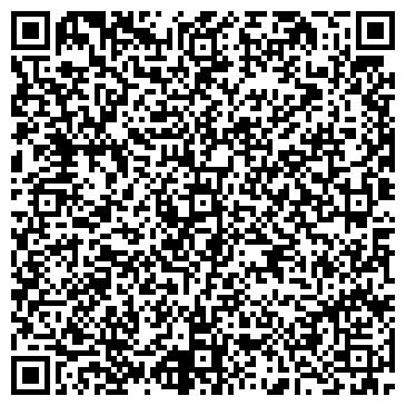 QR-код с контактной информацией организации ТЕРНО-КОРС, КОРПОРАЦИЯ, ЗАО