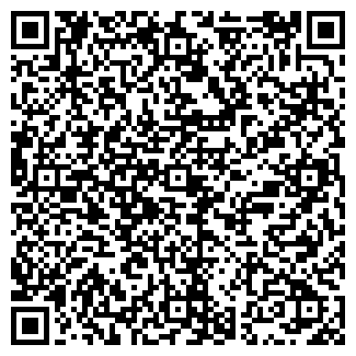 QR-код с контактной информацией организации ХОДЕР, ООО