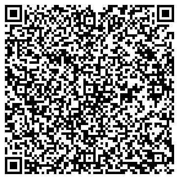 QR-код с контактной информацией организации ТЕРНОПОЛЬСКОЕ ЛЕСНОЕ ХОЗЯЙСТВО, ГП