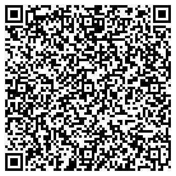 QR-код с контактной информацией организации ТЕРНОПОЛЬХЛЕБПРОМ, ООО