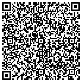 QR-код с контактной информацией организации ТЕРНАВА-ПЛЮС, ОДО