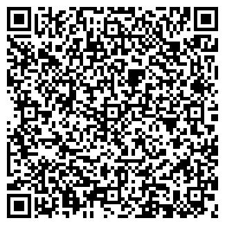 QR-код с контактной информацией организации ВАТА, ООО