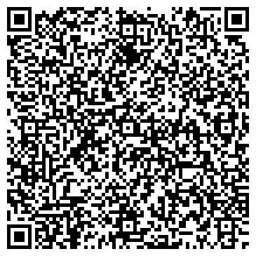 QR-код с контактной информацией организации ФОКУС-УКРАИНА, ООО, ТЕРНОПОЛЬСКИЙ ФИЛИАЛ