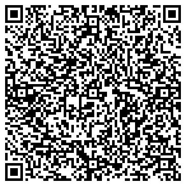 QR-код с контактной информацией организации ТТФ, ВНЕШНЕЭКОНОМИЧЕСКАЯ ФИРМА, ЧП