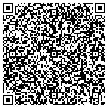 QR-код с контактной информацией организации ОРИОН, ТЕРНОПОЛЬСКИЙ РАДИОЗАВОД, ОАО