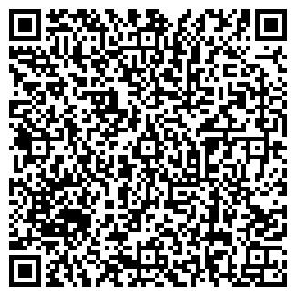 QR-код с контактной информацией организации ТОП-ТУР