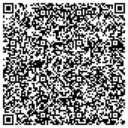 QR-код с контактной информацией организации RESM Company