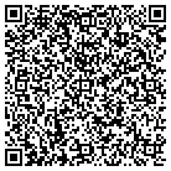 QR-код с контактной информацией организации МИСТО, ГАЗЕТА