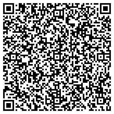 QR-код с контактной информацией организации TUI - ТурАгентство, ООО