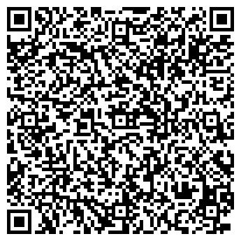 QR-код с контактной информацией организации НАДЗБРУЧЬЕ ЛАДА, ЗАО