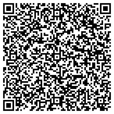 QR-код с контактной информацией организации ПАТРИАРХ ИНВЕСТ ЛТД, ООО