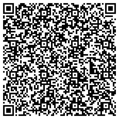 QR-код с контактной информацией организации ПРОМИНВЕСТБАНК, АКБ, БЕЗБАЛАНСОВОЕ ОТДЕЛЕНИЕ №1