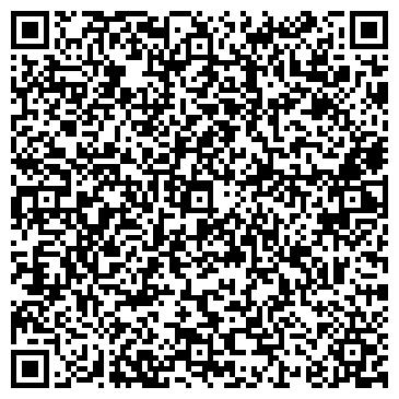 QR-код с контактной информацией организации ТЕРНОПОЛЬСКИЙ КОМБАЙНОВЫЙ ЗАВОД, ОАО