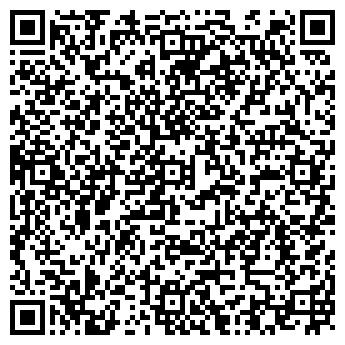 QR-код с контактной информацией организации УКРПРИНТ-ЗАХИД, ООО