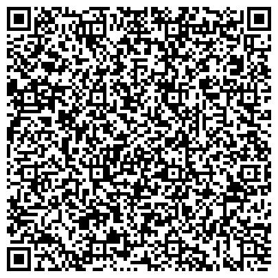 QR-код с контактной информацией организации Главное Управление Пенсионного фонда РФ №9 г. Москвы и Московской области