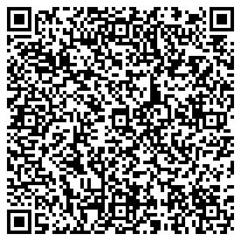 QR-код с контактной информацией организации ТУРСЕЗОН