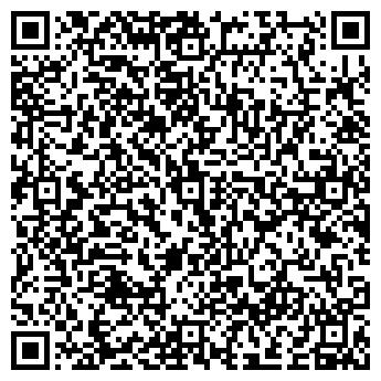 QR-код с контактной информацией организации ВАТРА, КОРПОРАЦИЯ