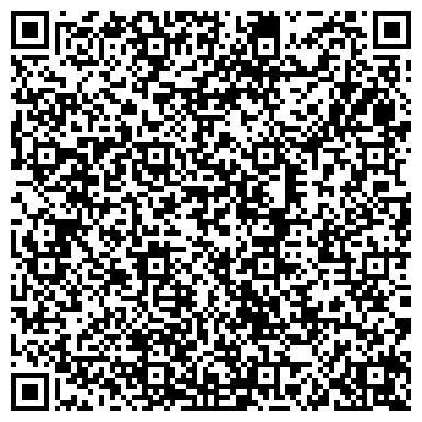 QR-код с контактной информацией организации ТЕРНОПОЛЬСКАЯ РАЙОННАЯ ГОСУДАРСТВЕННАЯ АДМИНИСТРАЦИЯ