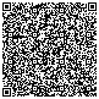 QR-код с контактной информацией организации ТЕРНОПОЛЬАГРОПРОЕКТ, ПРОЕКТНО- ИЗЫСКАТЕЛЬСКИЙ ИНСТИТУТ, ФИЛИАЛ