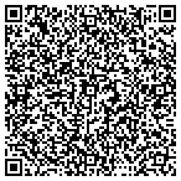 QR-код с контактной информацией организации ТЕРА, КОНДИТЕРСКАЯ ФАБРИКА, ОАО