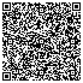 QR-код с контактной информацией организации ТЕРНОПОЛЬИНФОКОМ, ЗАО