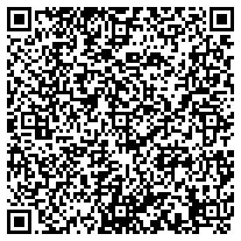 QR-код с контактной информацией организации ТЕРКОМ, ООО