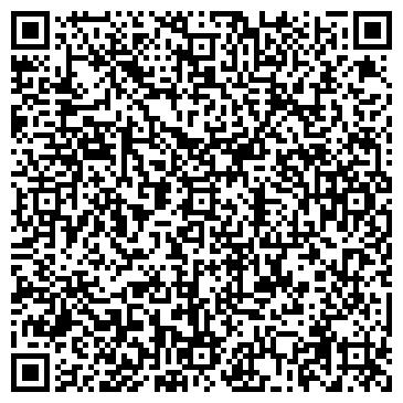 QR-код с контактной информацией организации ТЕРНОПОЛЬСКАЯ ТАМОЖНЯ, ГП