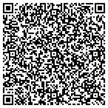 QR-код с контактной информацией организации ТЕРНОПОЛЬСКИЙ НИПИ ЗЕМЛЕУСТРОЙСТВА, ГП