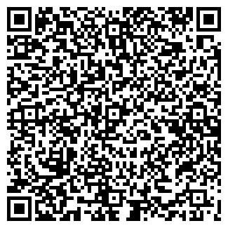 QR-код с контактной информацией организации МАНТРА