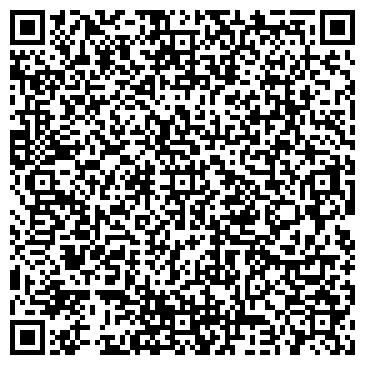 QR-код с контактной информацией организации ОАО МОСИНЖБЕТОН КОМБИНАТ