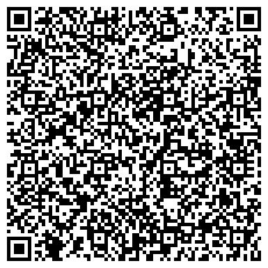 QR-код с контактной информацией организации ТЕРНОПОЛЬСКИЙ ИНСТИТУТ СОЦИАЛЬНЫХ И ИНФОРМАЦИОННЫХ ТЕХНОЛОГИЙ