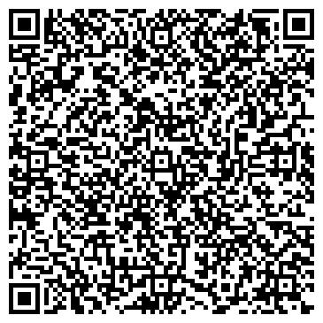 QR-код с контактной информацией организации ДИСТЕН, АГРАРНАЯ КОМПАНИЯ, ООО