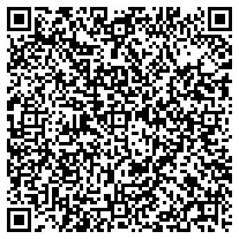 QR-код с контактной информацией организации КАРАОКЕ-КЛУБ