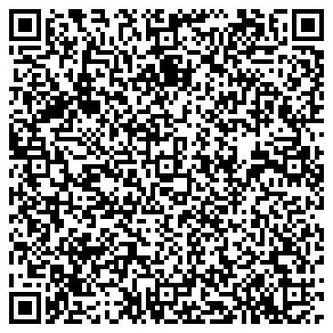 QR-код с контактной информацией организации СВИТОЧ, АГРОФИРМА, ЧП