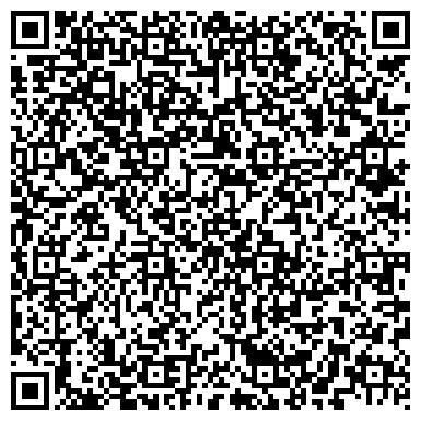 QR-код с контактной информацией организации АГРОМАШ, ТОМАШПОЛЬСКОЕ РАЙОННОЕ ПРЕДПРИЯТИЕ, ОАО