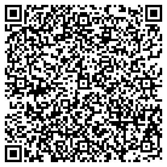 QR-код с контактной информацией организации ТОРЕЗАНТРАЦИТ, ГП