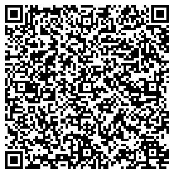 QR-код с контактной информацией организации ТОРЕЗТВЕРДОСПЛАВ, ОАО