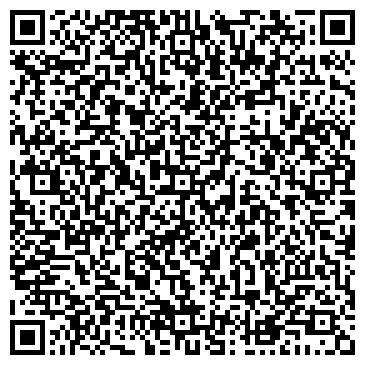 QR-код с контактной информацией организации ТОРЕЗСКАЯ ПИЩЕВКУСОВАЯ ФАБРИКА, ЗАО