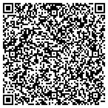 QR-код с контактной информацией организации Феррум