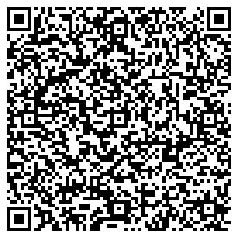 QR-код с контактной информацией организации СКИФ, МАЛОЕ ЧП