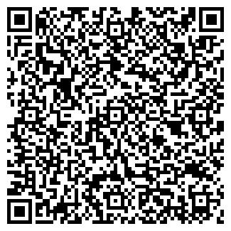 QR-код с контактной информацией организации МУЛЬТИМЕД