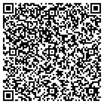 QR-код с контактной информацией организации ТОДОР, ТРК, ЧП
