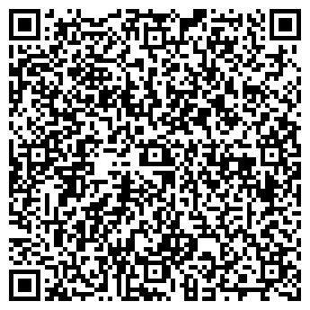 QR-код с контактной информацией организации КРАФТ ФУДЗ УКРАИНА, ЗАО
