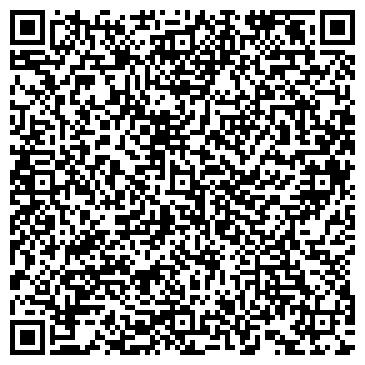 QR-код с контактной информацией организации ЗАО БОРОМЛЯНСКАЯ ЛОЗОМЕБЕЛЬНАЯ ФАБРИКА
