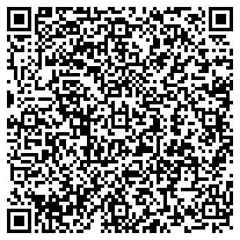QR-код с контактной информацией организации ФАРМА, ПКП МАЛОЕ КП