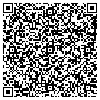 QR-код с контактной информацией организации ЖЕМЧУГ-2003
