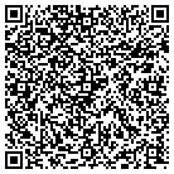 QR-код с контактной информацией организации ПЕРСПЕКТИВА, МАЛОЕ КП